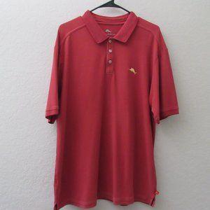 Tommy Bahama Supima Cotton Polo